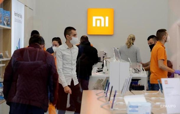 США готовы исключить Xiaomi из `черного списка`