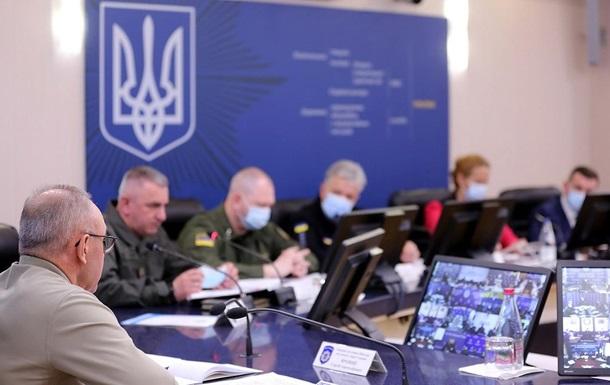 В Украине открыли 17 уголовных дел из-за запрещенной символики 9 мая