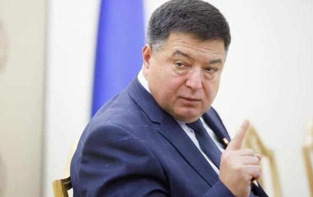 Тупицкий вновь не явился на заседание суда по избранию ему меры пресечения