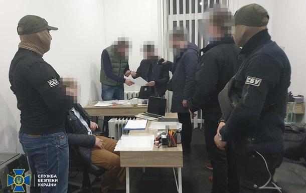 У Дніпрі адвокати  зливали  інформацію криміналітету - СБУ