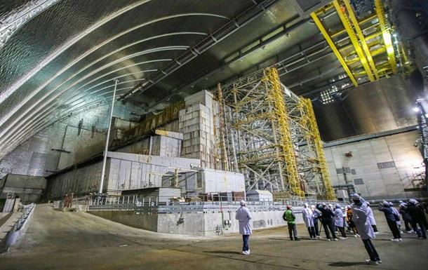На ЧАЕС почалися нові ядерні реакції - вчені