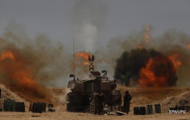 Израиль и Палестина в огне. Продолжение эскалации