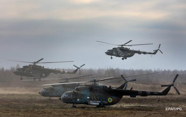 Загрози вторгнення залишаються. Військові виклики України