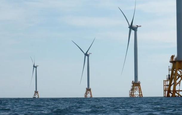 В США построят ветропарк промышленных размеров