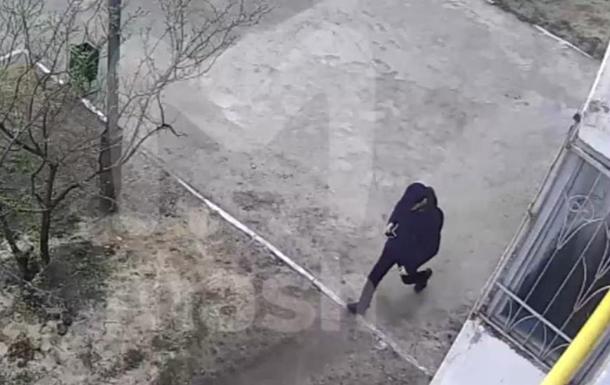 Появилось видео подготовки казанского стрелка к нападению