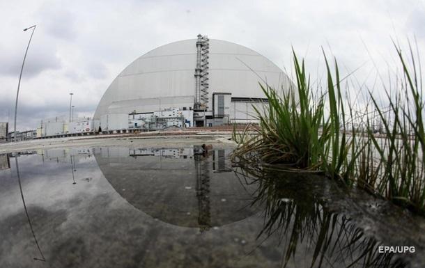 Новые ядерные реакции на ЧАЭС. Что происходит