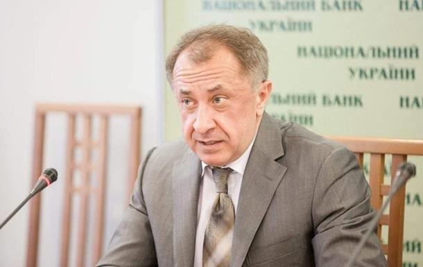 Украина в апреле привлекла минимум займов за год