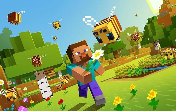 В Minecraft анонсировали новую игру