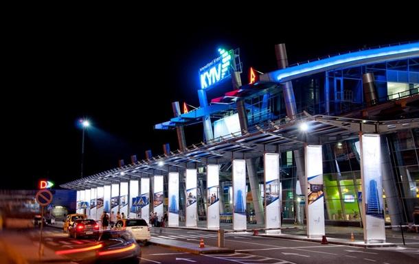 Аеропорт Київ закриють майже на рік