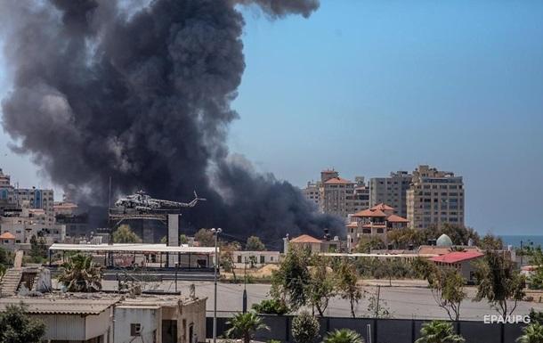 Война в Израиле сейчас
