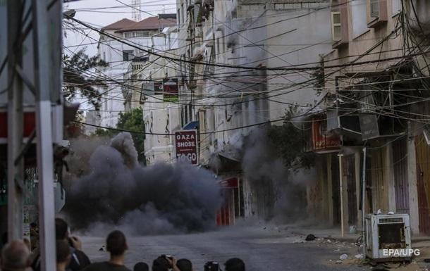 В Совбезе ООН призвали прекратить насилие в Израиле