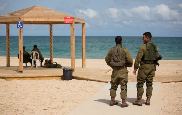 Онлайн-трансляція війни в Ізраїлі сьогодні