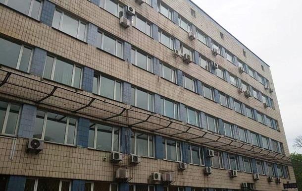 В Киевском Метрополитене идут обыски