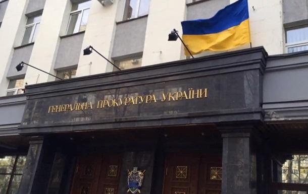 Поставки горючего: государству нанесен ущерб в 107 млн грн