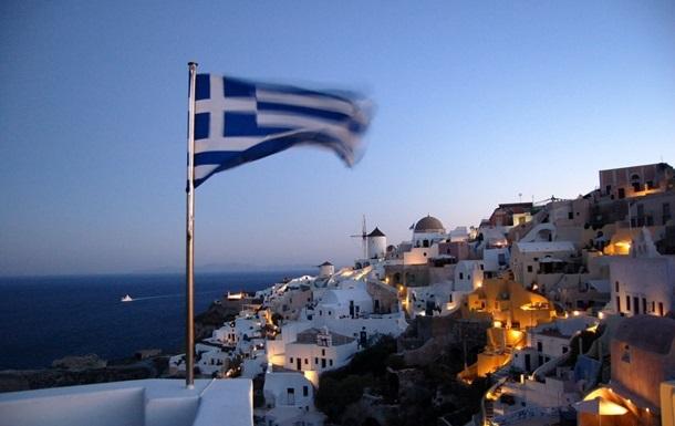 Греция открыла границы для туристов