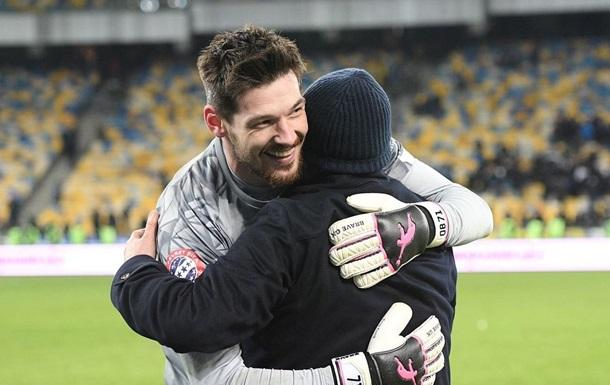 Бойко: Мы выиграли все три трофея в сезоне благодаря новому тренеру