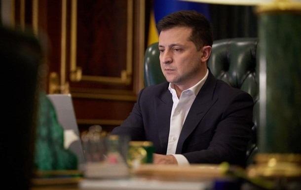 Посол рассказал о подготовке встречи Зеленского и Байдена