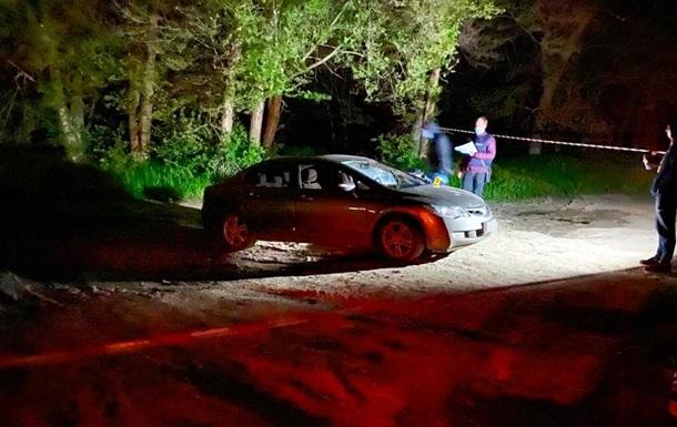 На Миколаївщині після стрілянини почалася поліцейська спецоперація