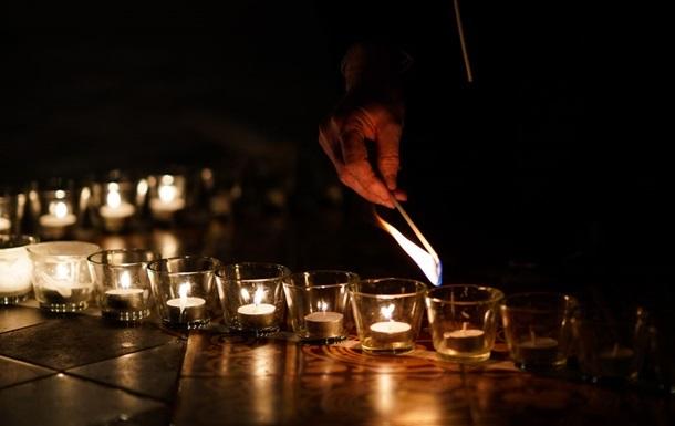 Украина отмечает День памяти украинцев, спасавших евреев от Холокоста