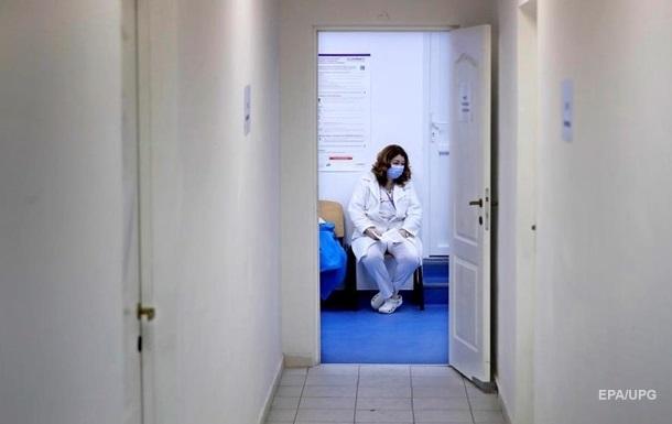 За день COVID-19 заболели более 680 киевлян
