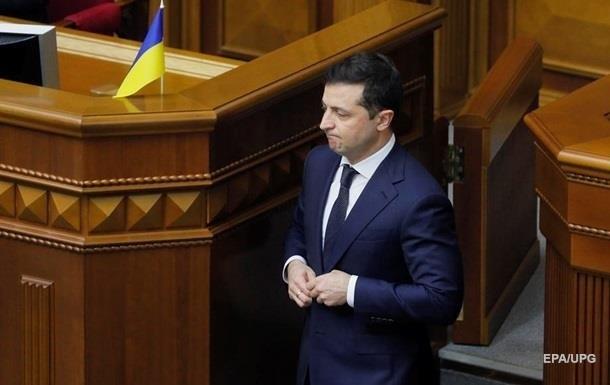 Зеленский заявил о деолигархизации Медведчука