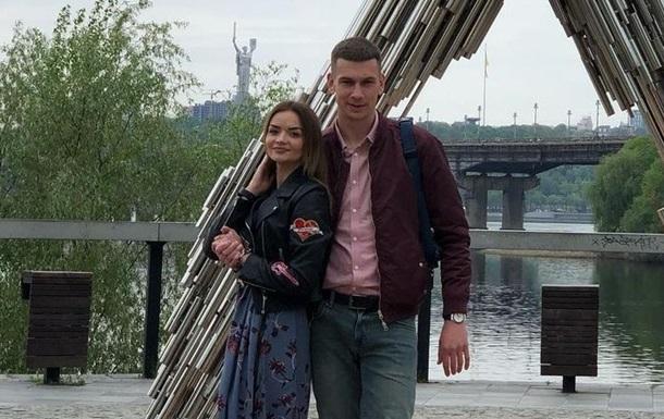 Скованная пара из Харькова не снимет цепь до свадьбы