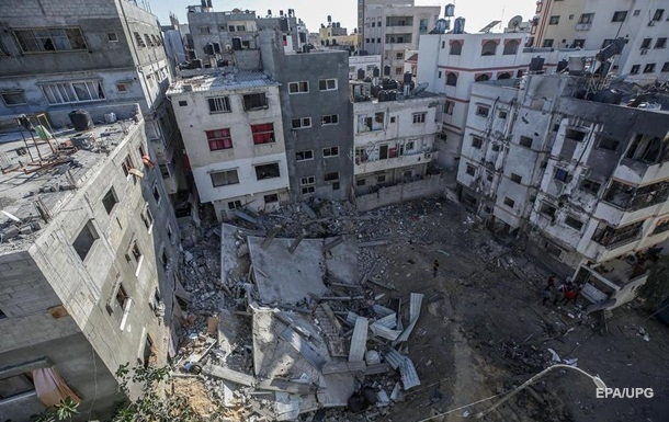 Путін заявив, що конфлікт в Ізраїлі стосується РФ