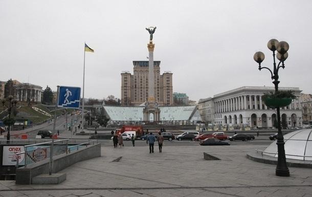 В первом квартале 2021 года ВВП Украины упал на 2%