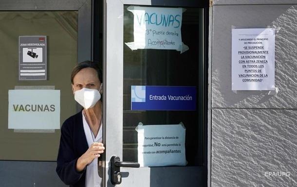 В Евросоюзе худшая ситуация с коронавирусом на Кипре – центр ЕС