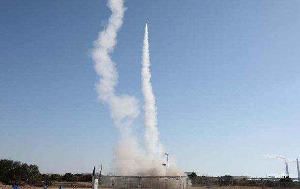 ХАМАС возобновил запуск ракет по Израилю