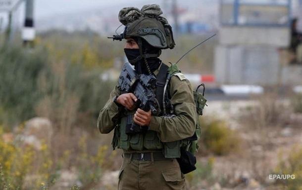 На Західному березі Йордану застрелені 10 палестинців