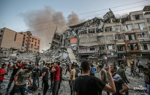 ХАМАС назвало требования для перемирия с Израилем