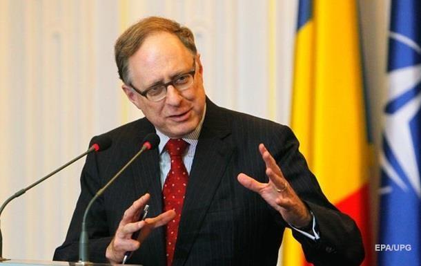 Вершбоу: США послали Киеву  месседж жесткой любви