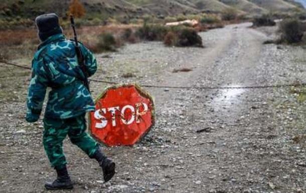 На границе Азербайджана и Ирана произошла перестрелка, есть погибшие