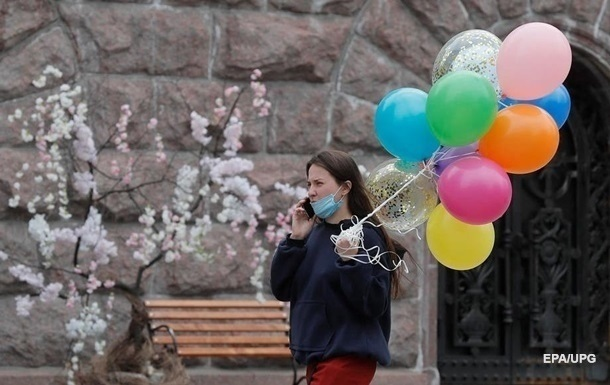 В Киеве за сутки более 20 жертв коронавируса