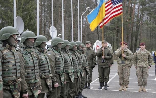 Украина передала США список экстренных нужд ВСУ