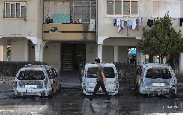 Розкол у суспільстві. Преса про війну Ізраїлю і ХАМАСу