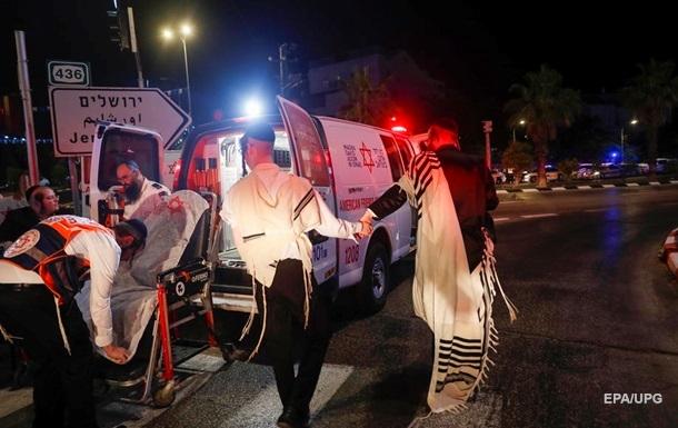 Возросло число пострадавших в результате обрушения в синагоге