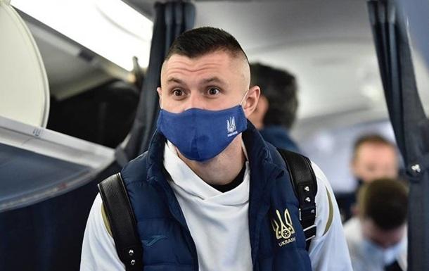 Зубков: Сделаю все, чтобы попасть в обойму сборной на Евро