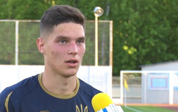 Судаков: В сборной очень высокая интенсивность на тренировках