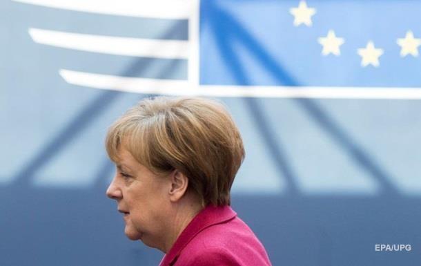 Меркель поддержала действия Израиля в секторе Газа