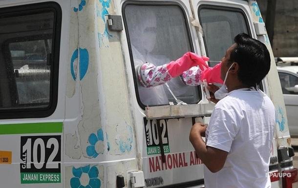 В Индии выпустили препарат для лечения коронавируса