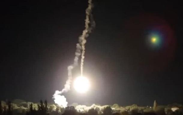 Армія Ізраїлю випустила по Лівану близько 20 ракет