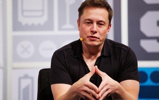 Маск опустился еще на одну строчку в списке богатейших людей мира