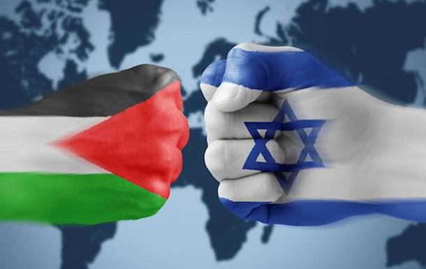 Израильско-арабский конфликт: о чем свидетельствуют данные