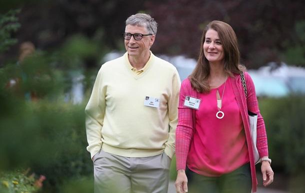 Измены и Эпштейн. Почему разводится Билл Гейтс