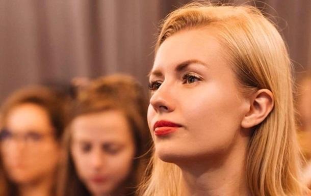 Экс-глава СЭС сбила девушку в центре Киева