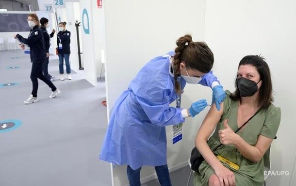Польща буде вакцинувати українських заробітчан