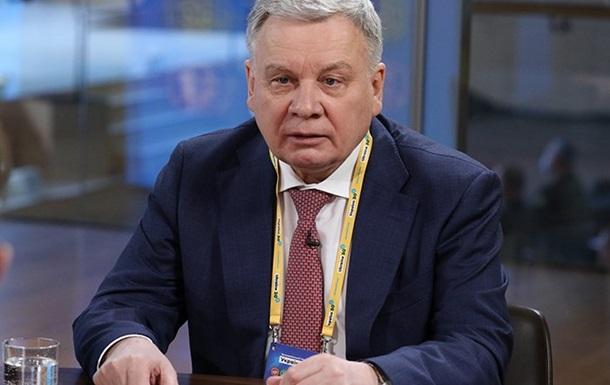Украину намерены накрыть  Железным куполом