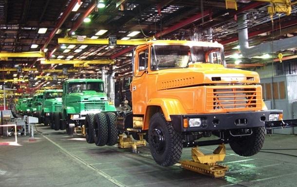 Армия США заказала грузовики у АвтоКрАЗа - СМИ